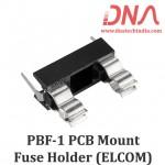 PBF1 Fuse Holder (ELCOM)