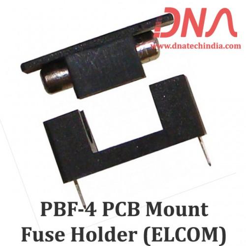 PBF4 Fuse Holder (ELCOM)