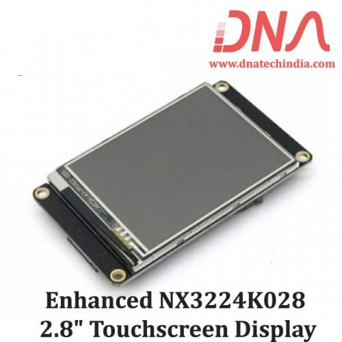"Nextion Enhanced NX3224K028 2.8"" Touchscreen Display"