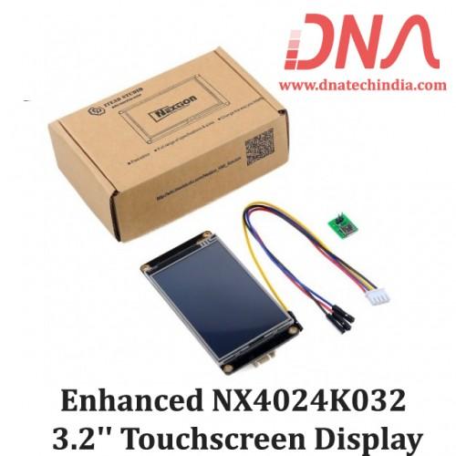 Nextion Enhanced NX4024K032 3.2'' Touchscreen Display