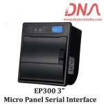 "EP300 3"" Micro Panel Thermal Printer"