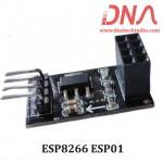 ESP8266 ESP01 Serial Adaptor Module