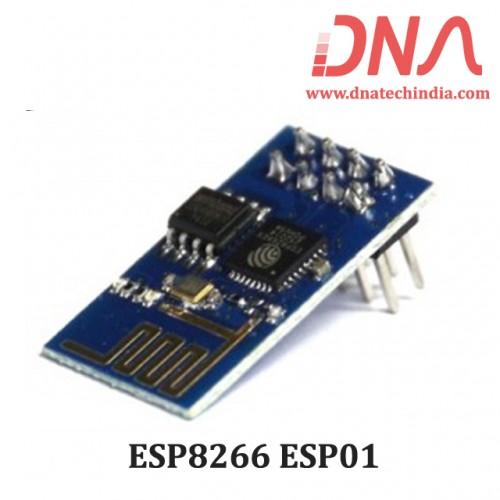 ESP8266 ESP01 WiFi Module