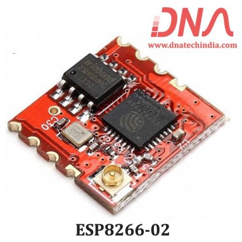 ESP8266-02 WiFi Serial Transceiver Module