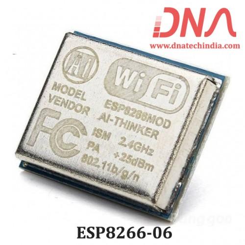 ESP8266-06 WiFi Serial Transceiver Module