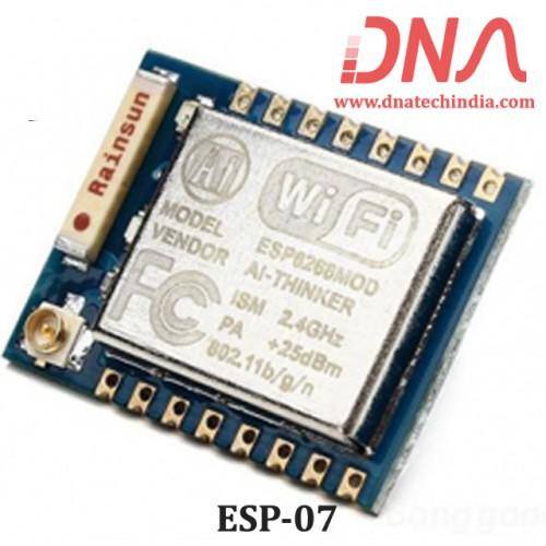 ESP07 Wi-Fi Wireless Transceiver Module