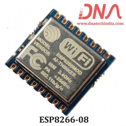 ESP8266-08 WiFi Serial Transceiver Module