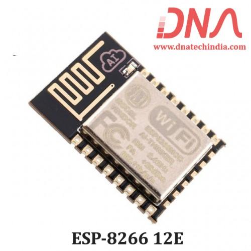 ESP8266 12E Wi-Fi Wireless Transceiver Module