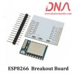 ESP8266 Wifi Module Breakout Board