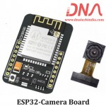 ESP32-CAM Development Board(with camera) Module