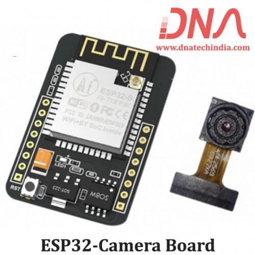 ESP32-CAM Development Board(with camera) Module