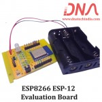 ESP8266 ESP-12 Evaluation Board