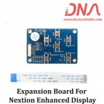 Expansion board for Nextion enhanced display