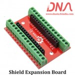 Nano IO Shield Expansion Board For Arduino Screw Terminals