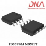 FDS6990A Dual N-Channel Logic Level PowerTrench MOSFET