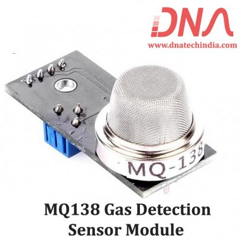 MQ138 Gas Detection Sensor Module