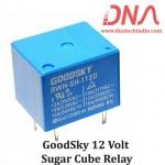 GoodSky RWH-SH-112D 12 Volt Relay
