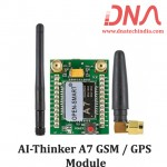 AI-Thinker A7 GSM / GPS Module