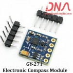 GY-271 Electronic Compass Module