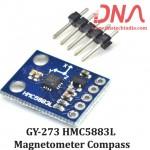 GY-273 HMC5883L Magnetometer Compass