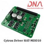 Cytron Driver HAT-MDD10
