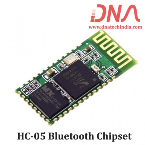 HC-05 Bluetooth Chipset