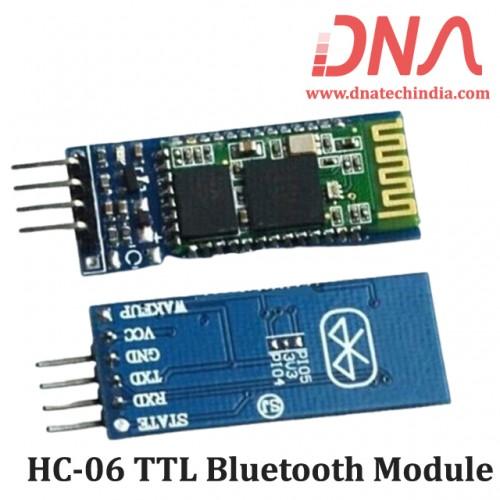 HC-06 TTL Bluetooth Module