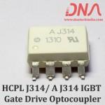 HCPL J314/A J314 IGBT Gate Drive Optocoupler (Surface Mount)