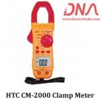 HTC CM-2000 Clamp Meter