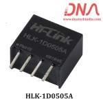 HLK-1D0505A 5V Isolated Power Supply Module