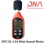 HTC SL-13A Mini Sound Meter
