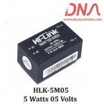 HLK-5M05 AC to DC 5 Watts 5 Volts Module
