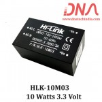 HLK-10M03  AC to DC 3.3 Volt 10 W Power Module