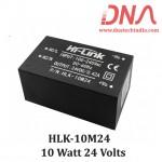 HLK-10M24 AC to DC 10 Watt 24 Volts Module