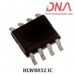HLW8032 Energy Metering IC