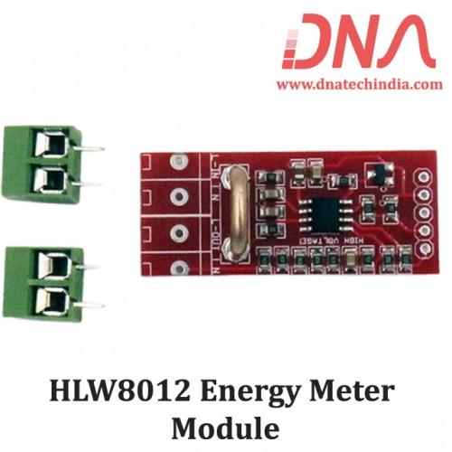 HLW8012 Energy Meter Module
