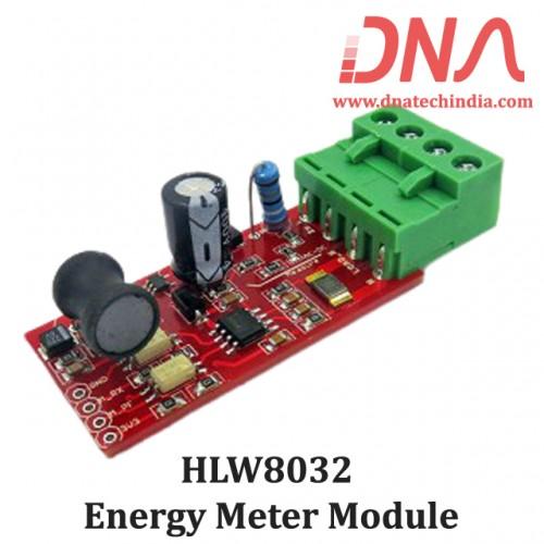 HLW8032 Energy Meter Module