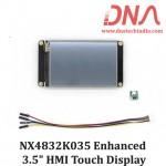 "Nextion Enhanced NX4832K035 3.5"" TouchScreen Display"