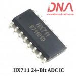 HX711 24-Bit ADC IC (16 PIN SOIC IC)