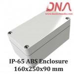ABS 160x250x90 mm IP65 Enclosure