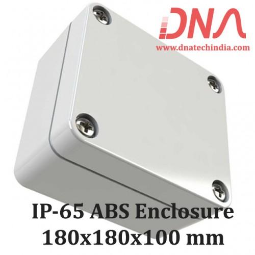 ABS 150x180x100 mm IP65 Enclosure