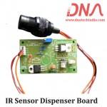 IR Sensor Dispenser Board 8-24 Volts