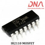 IR2110 Power MOSFET & IGBT Driver