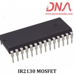 IR2130 3-Phase Bridge Driver