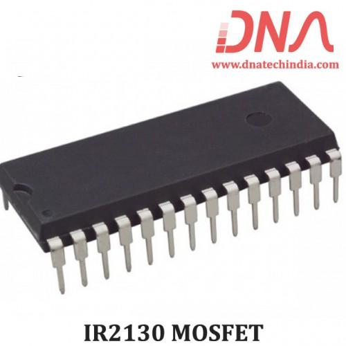 IR2130 3-Phase Bridge Driver
