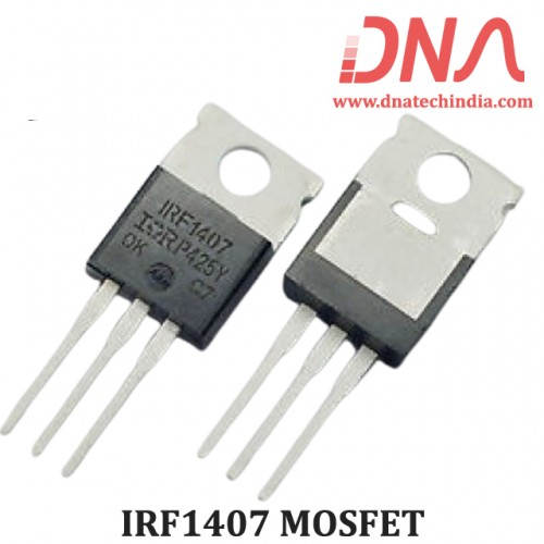 IRF1407 Automotive MOSFET