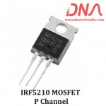 IRF5210 Power MOSFET