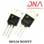 IRF630 Power MOSFET