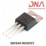 IRF840 MOSFET