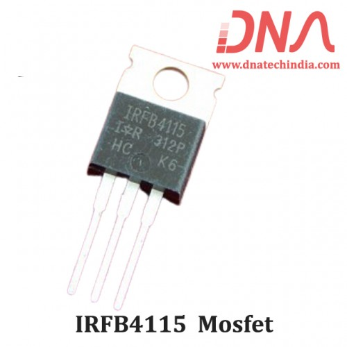 IRFB4115 Power MOSFET